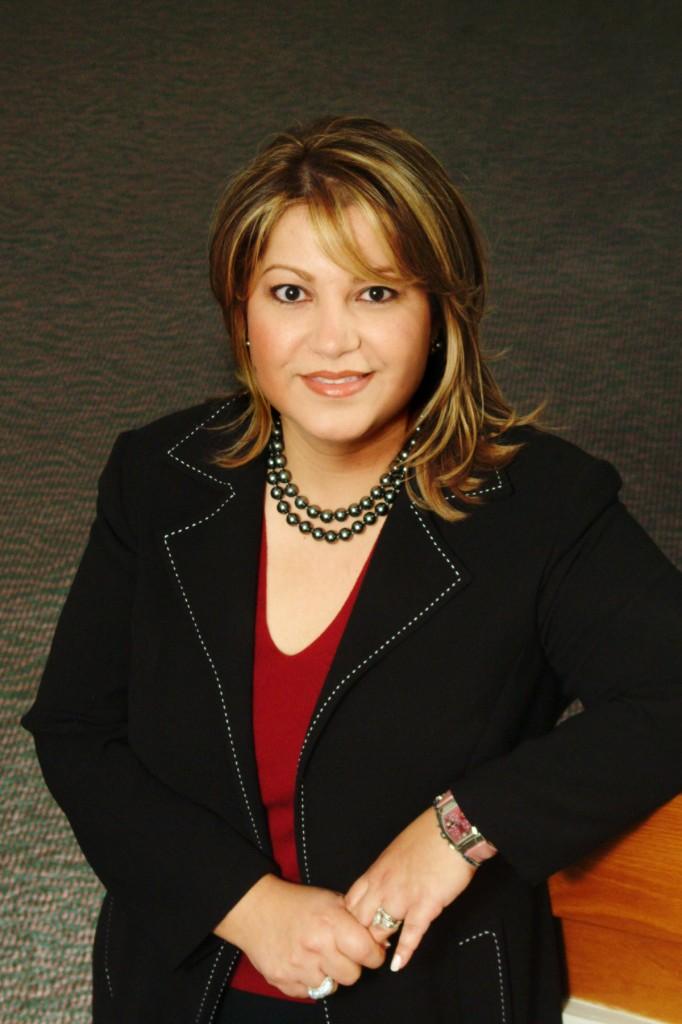 Rosanna Fiske, APR