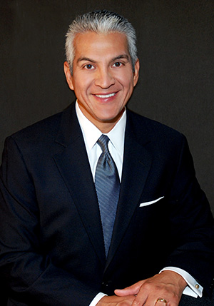 Javier Palomarez - USHCC
