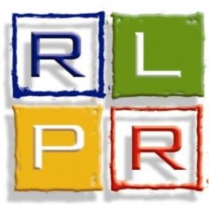 RLPR Logo