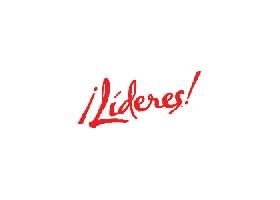 Lideres logo