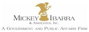 Mickey Ibarra & Associates logo