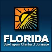 Florida State Hispanic Chamber of Commerce Logo