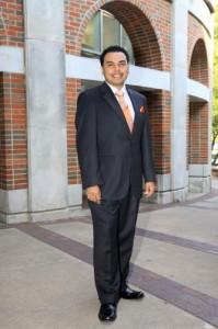 Raul Magdaleno