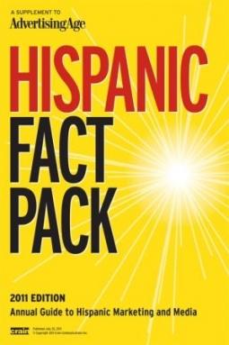 Latino Market - Hispanic Fact Pact