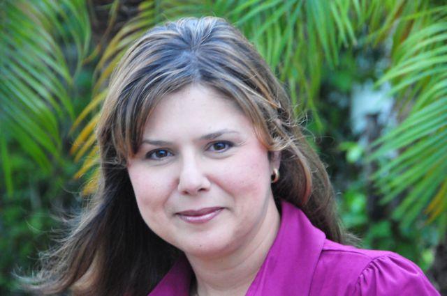 Cristy Clavijo-Kish - Hispanicize