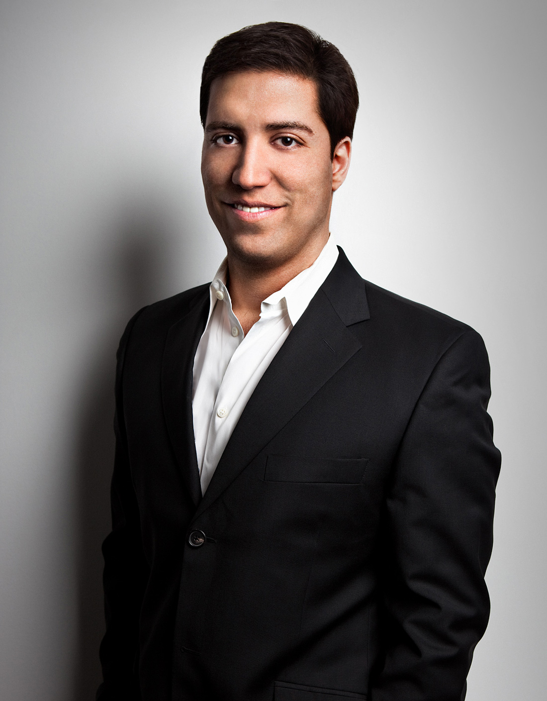 Lance Broumand, Founder & Chief Executive Officer