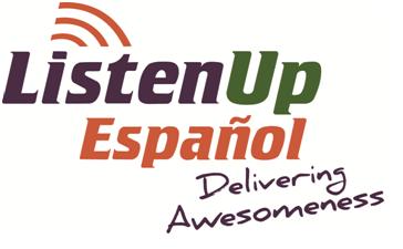 listen up espanol