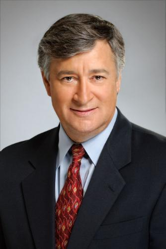 Ronald J. Gordon, President, Telemundo Television Station Group. (PRNewsFoto/Multichannel News and Broadcasting & Cable)