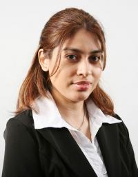 Nadia Vizueta