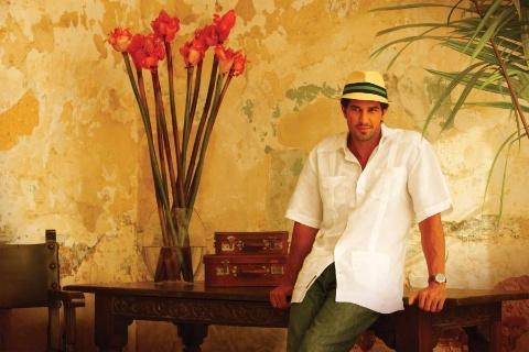 Cubavera Fall 2011. (Photo: Business Wire)
