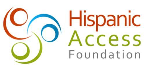 hispanic access foundation