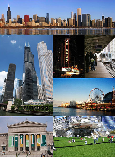 Latinos will be 25% of Chicago workforce by 2015 [STUDY]