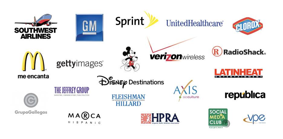 Latino Advertising Agencies And Advertising Agencies