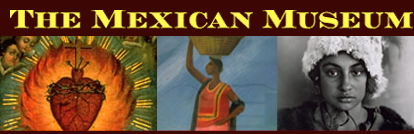 The Mexican Museum Named Smithsonian Institution Affiliate