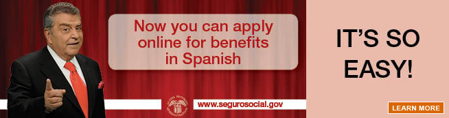 social security in spanish