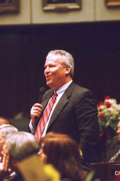 Orlando Mayor Hires PR expert for Hispanic outreach