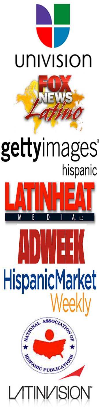Hispanicize 2012 Media Partners