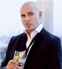 International Music Sensation Pitbull to Host Q&A Session at Billboard Latin Music Conference