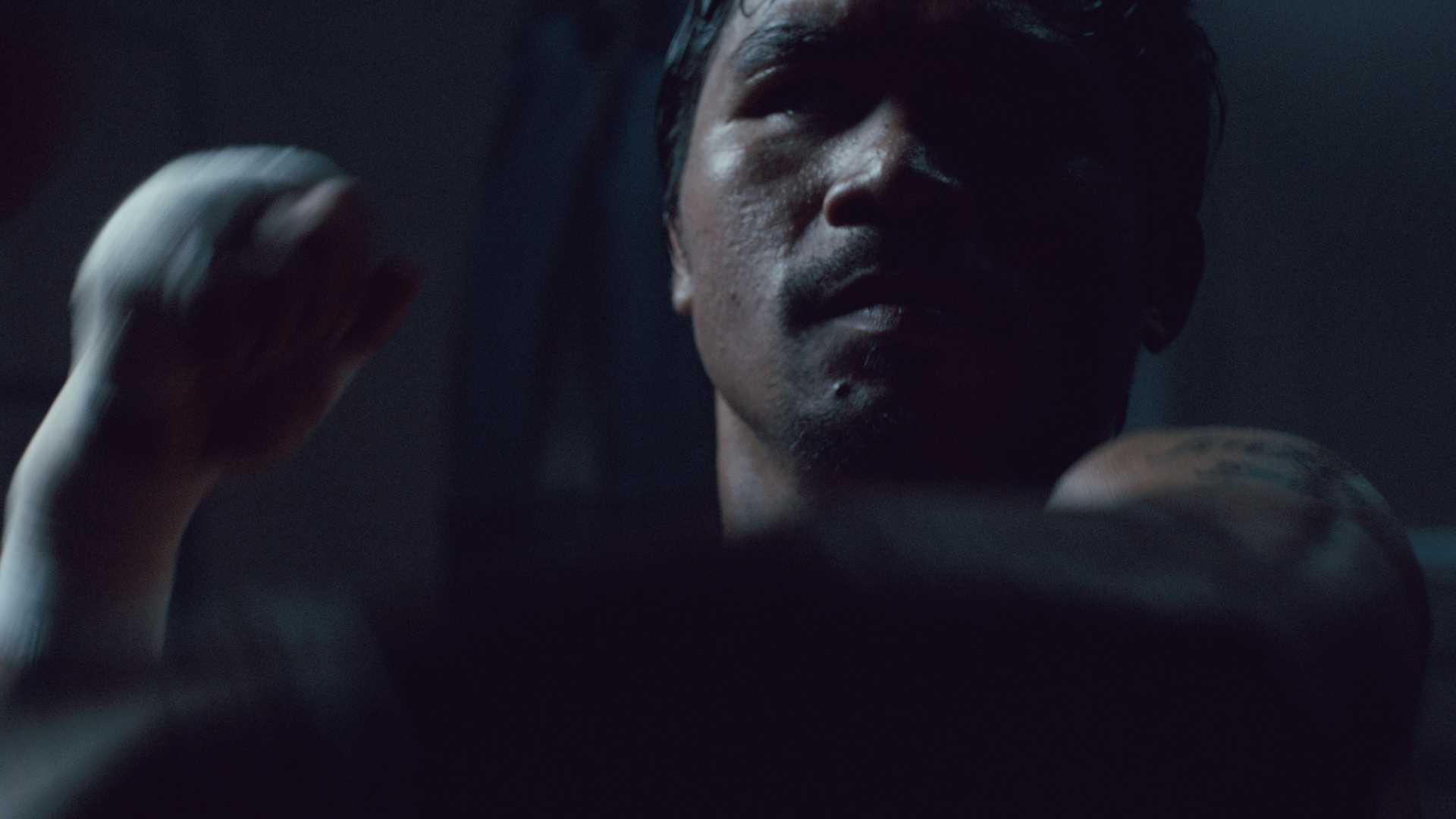 Hennessy, Martin Scorsese, Manny Pacquiao & Erykah Badu Inspire Fans, Push Limits [VIDEO]