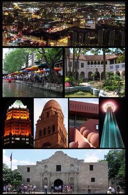 Salazar to Highlight Cultural & Historic Tourism in San Antonio