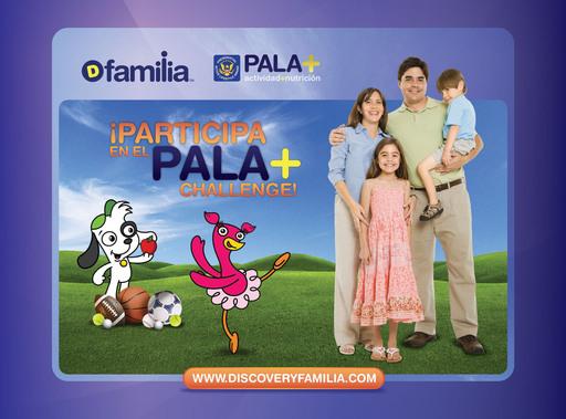 Aviso PALA+