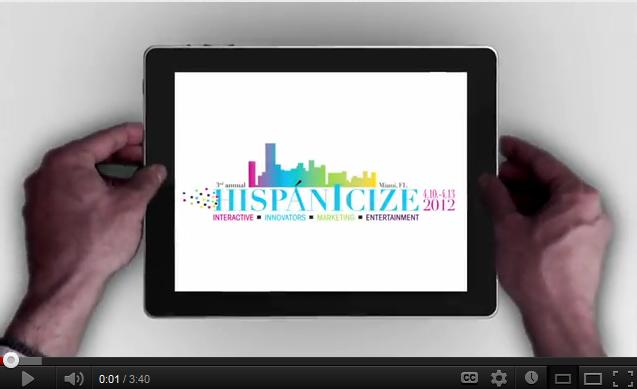 Official Hispanicize 2012 Recap Released [VIDEO]