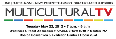 Industry Leaders Focus on Cable's Fastest-Growing Segments at Annual Multicultural TV Breakfast
