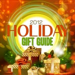 2012 Holiday Gift Guide Cover Final