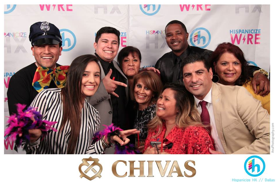 RECAP: HX Dallas unites Latino influencers from Hispanic marketing, TV, music, film and journalism