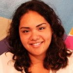 Laura Quintero graduated in 2012 from University of Texas at Arlington School of Architecture.
