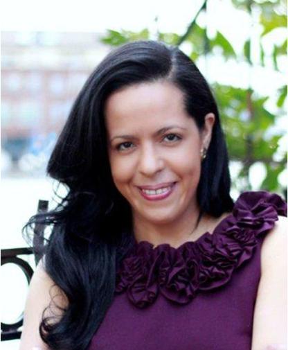 Elianne Ramos named recipient of Social Media Innovator Award by Maryland governor