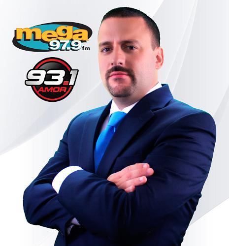 Spanish Broadcasting System Eric Garcia
