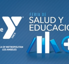 MundoFOX and YMCA to host family health fair for L.A. Latinos