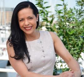 Elianne Ramos wins the Women's Media Center's Social Media Award