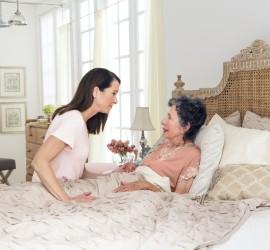 AARP unveils series of PSAs to reach Hispanic caregivers