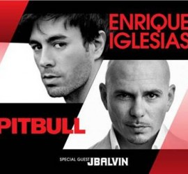 Enrique Iglesias and Pitbull add a second leg of their U.S. arena tour by popular demand
