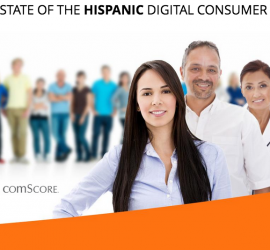 Terra and comScore study reveals Hispanic digital consumers outpace non-Hispanic counterparts