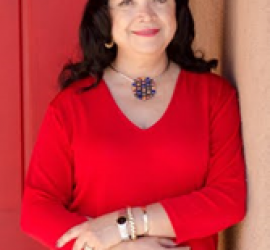 Hispanic Women's Corporation CEO honored by Maricopa County Colleges Foundation at 10th annual Heroes of Education event