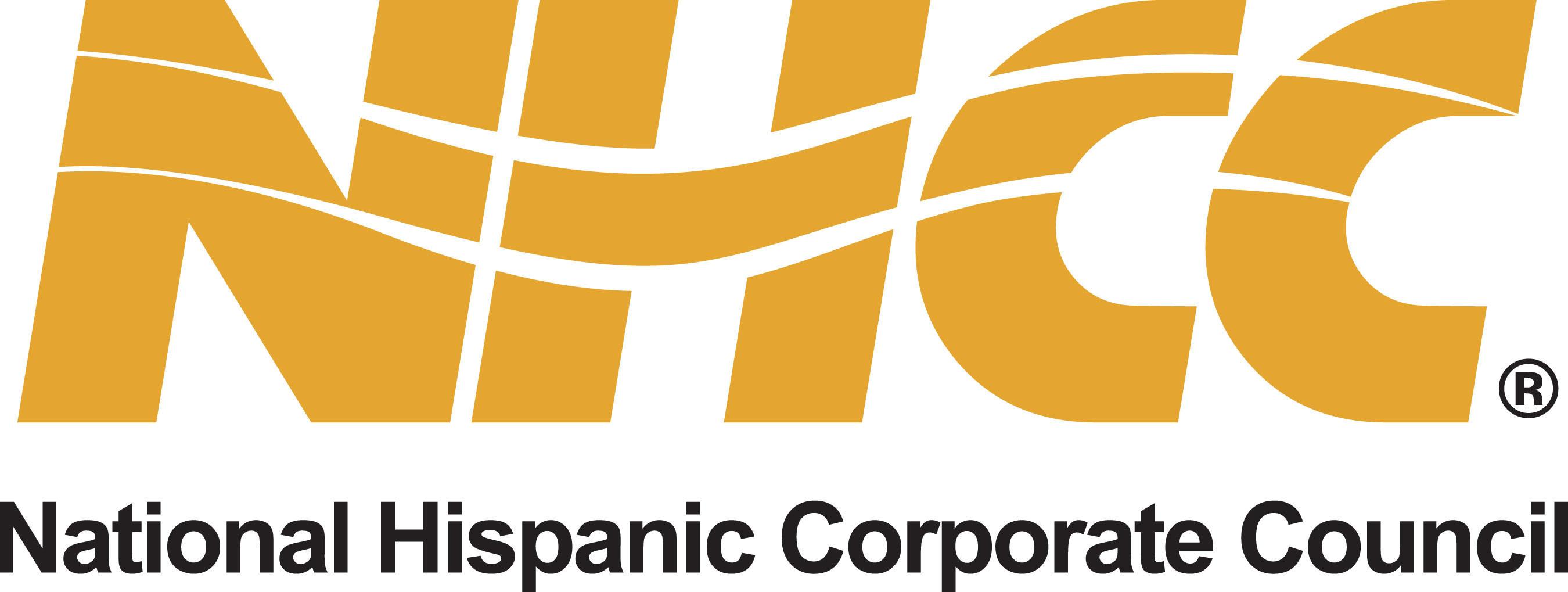 NATIONAL HISPANIC CORPORATE COUNCIL (NHCC) LOGO