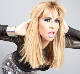 Musical artist Noelia to perform at Genesis in Miami on New Year's Day