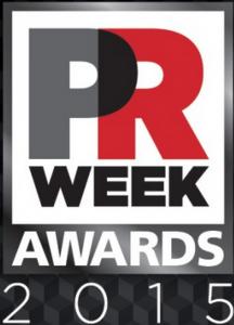 PRWeek US Awards 2015