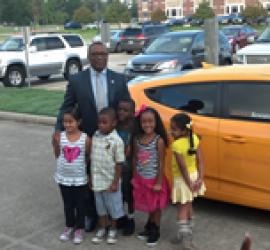 Hyundai announces grant to expand MIND's ST Math software program in Philadelphia schools