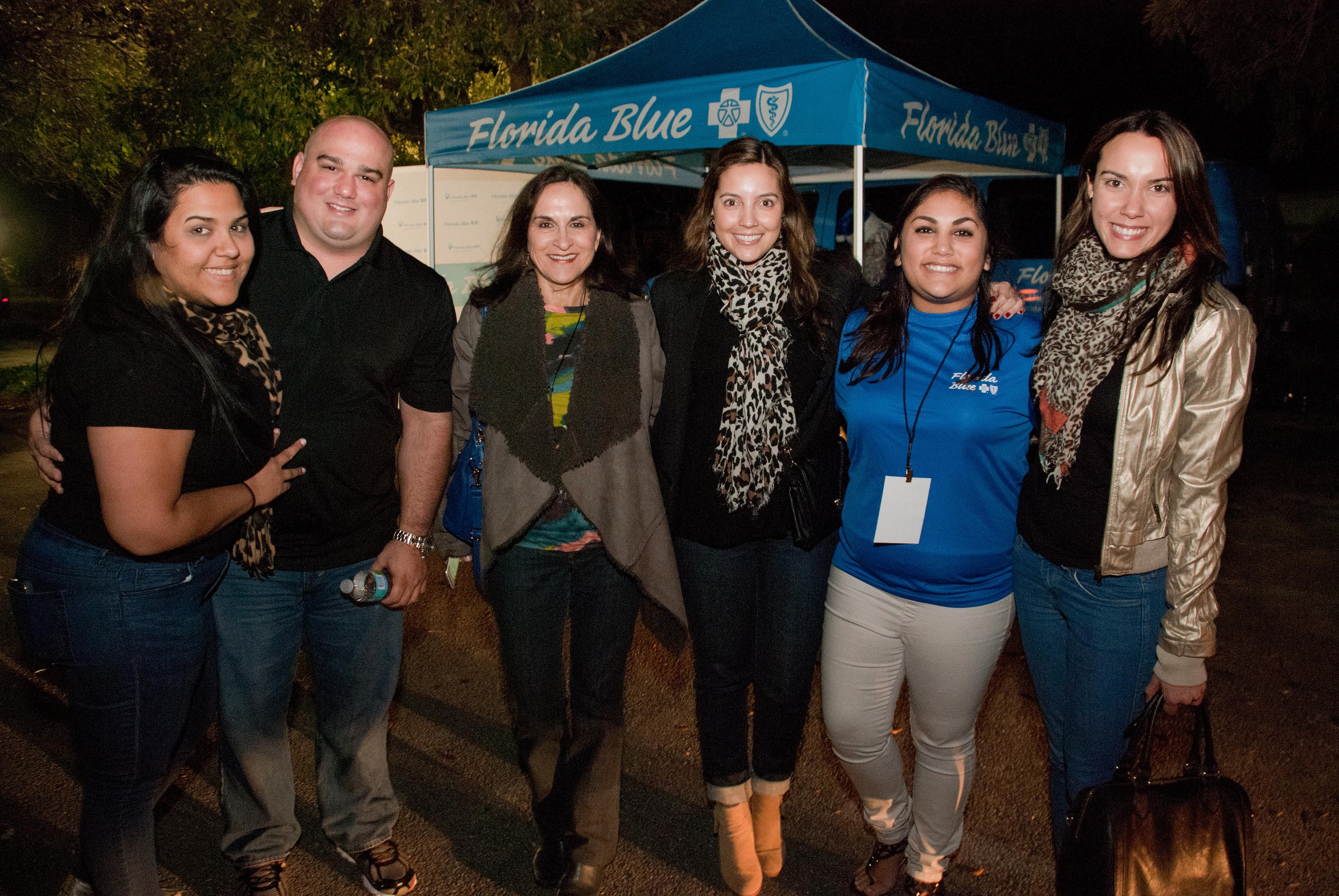 Hispanicize Miami 2014 Scavenger Hunt-2105