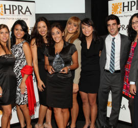 HPRA Miami announces new members for its 2015 board of directors