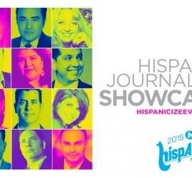 Hispanicize unveils Hispanic Journalist Showcase featuring prominent Latino journalists and NAHJ leaders