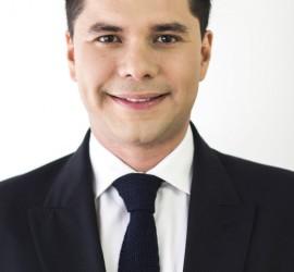 Telemundo appoints Luis Carlos Vélez executive VP of Network News