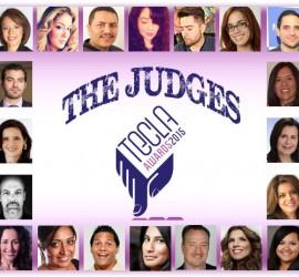Hispanicize announces judges for 2015 first annual Tecla Awards