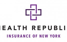 Health Republic Insurance of New York Logo