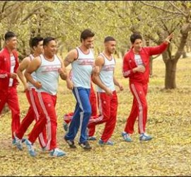 """""""Juntos (Together),"""" original new song by Juanes from Disney's """"McFarland, USA"""" set for release on January 20"""