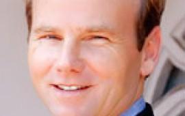 Richard Matthews, Head of East Coast Operation for DIÀLOGO PR